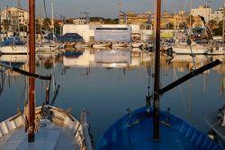 Vista della Sardegna