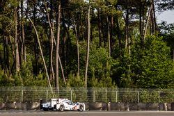 #19 Porsche Team Porsche 919 Hybrid: Нико Хюлькенберг, Ник Тэнди, Эрл Бамбер