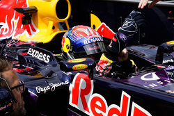 Infiniti Red Bull Racing F1 show