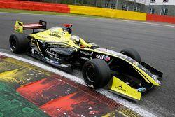 #39 Philo Paz Armve, Pons Racing