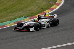 #11 Strakka Racing: Tio Ellinas