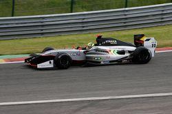 #11 Tio Ellinas, Strakka Racing