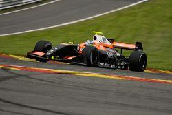 #18 Aurélien Panis, Tech 1 Racing