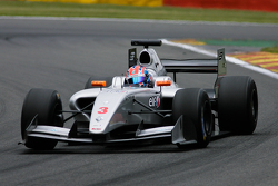 #3 Jazeman Jaafar, Fortec Motorsport