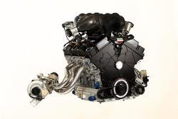 Roush Yates 3.5-liter Ford EcoBoost twin-turbo V6
