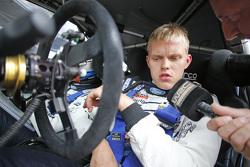Отт Тянак и Райго Мыльдер, Ford Fiesta RS WRC, M-Sport