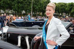 Die Miss 24 Stunden von Le Mans 2015