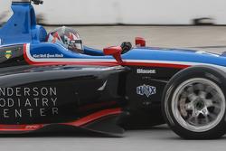 Scott Anderson, Schmidt Peterson Motorsports