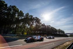 #37 SMP Racing BR01: Михаил Алешин, Кирилл Ладыгин, Антон Ладыгин