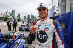 Poleposition Nelson Piquet Jr., Carlin
