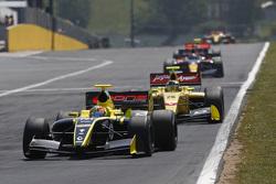 Роберто Мери, Pons Racing