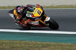 Stefan Bradl, Forwad Racing Yamaha