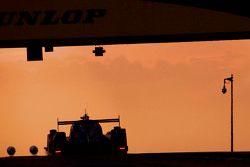 #31 Extreme Speed Motorsports Ligier JS P2: Эд Браун, Джон Фогарти, Йоханнес ван Овербек
