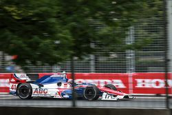 Jack Hawksworth, A.J. Foyt Enterprises