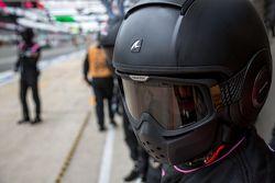 OAK Racing, Boxencrew