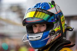 Aston Martin Racing: Alex MacDowall