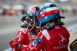 Николя Прост и Ник Хайдфельд, #12 Rebellion Racing