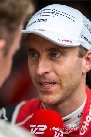 Porsche Team: Timo Bernhard
