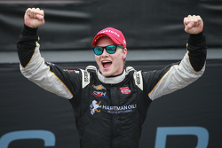1. Josef Newgarden, CFH Racing, Chevrolet