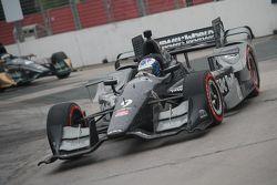 Scott Dixon, Chip Ganassi Racing, Chevrolet