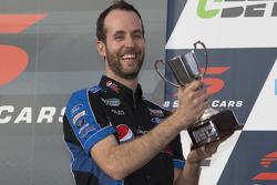 Jason Gray, engineer of Mark Winterbottom's Prodrive Racing Australia Falcon