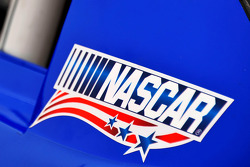 NASCAR detalle señalización