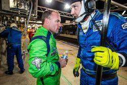 #40 Krohn Racing Ligier JS P2: Nic Jonsson