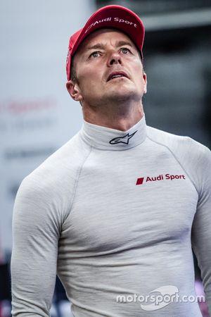 #7 Audi Sport Team Joest Audi R18 e-tron quattro, Марсель Фесслер