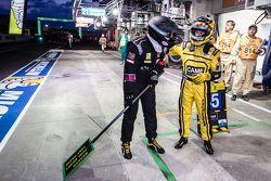 Ibanez Racing ORECA 03R: Pierre Perret