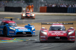 Nissan Right To End Lmp1 Programme Tincknell