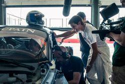 Bruno Spengler, ROAL Motorsport