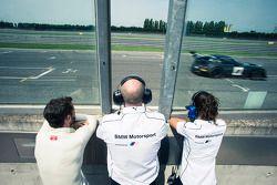 Timo Glock, ROAL Motorsport
