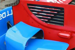 Le kit aéro Chevrolet