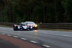 #37 SMP Racing BR01 : Mikhail Aleshin, Kirill Ladygin, Anton Ladygin