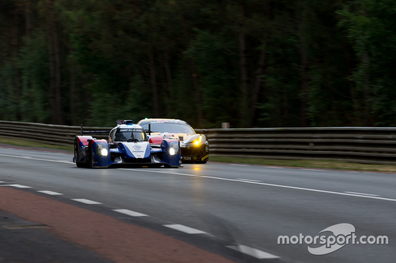 #37 SMP Racing, BR01: Mikhail Aleshin, Kirill Ladygin, Anton Ladygin