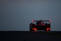 #23 Nissan Motorsports, Nissan GT-R LM NISMO: Olivier Pla, Jann Mardenborough, Max Chilton