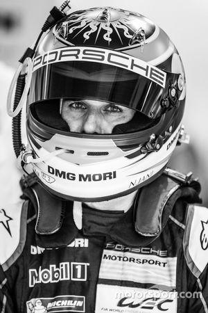 #18 Porsche Team Porsche 919 Hybrid: Neel Jani