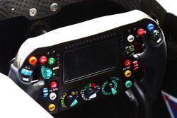 Volante de Mercedes AMG F1 W06