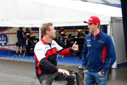 Marvin Kirchhofer, ART Grand Prix y Jimmy Eriksson, Koiranen GP