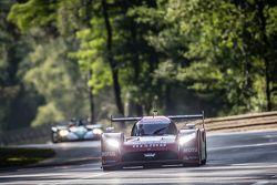 #22 Nissan Motorsports Nissan GT-R LM NISMO : Harry Tincknell, Alex Buncombe, Michael Krumm