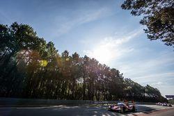 #46 Thiriet by TDS Racing ORECA 05 : Tristan Gommendy, Ludovic Badey, Pierre Thiriet