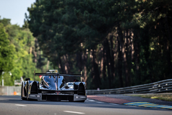 #31 Extreme Speed Motorsports Ligier JS P2 : Ed Brown, Jon Fogarty, Johannes van Overbeek