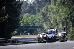 #30 Extreme Speed Motorsports Ligier JS P2 : Scott Sharp, David Heinemeier Hansson, Ryan Dalziel