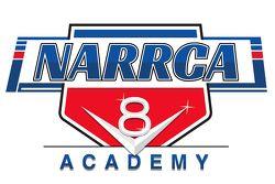 Logo de la NARRCA Academy