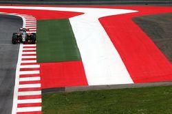 Jolyon Palmer, Lotus F1 E23, piloto de pruebas y reserva