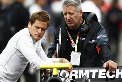 Симон Труммер, Hilmer Motorsport