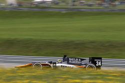 Ник Йеллоли, Hilmer Motorsport