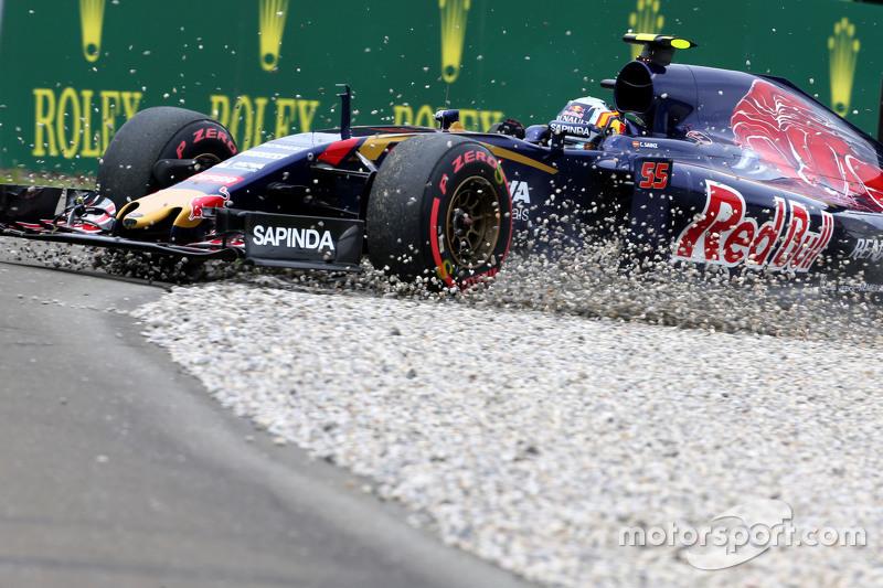 Гран При Австрии, 21 июня. Карлос Сайнс