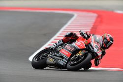 Luca Scassa, Ducati Superbike Team