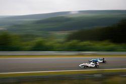 Хулио Морено, ThreeBond with T-Sport, Dallara F312